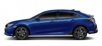civic hb rs icon
